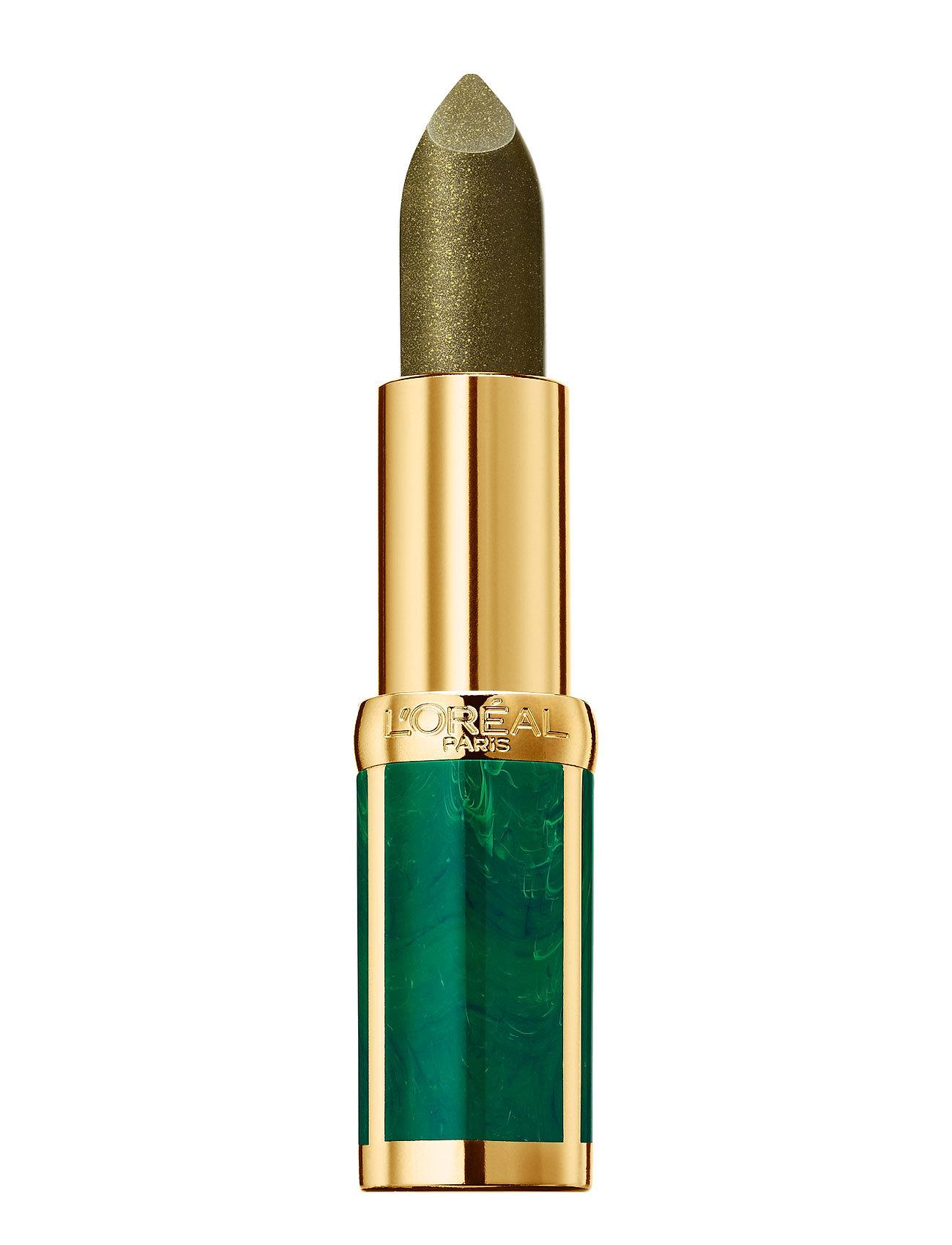 L'Oréal Paris COLOR RICHE X BALMAIN GLAMAZONE