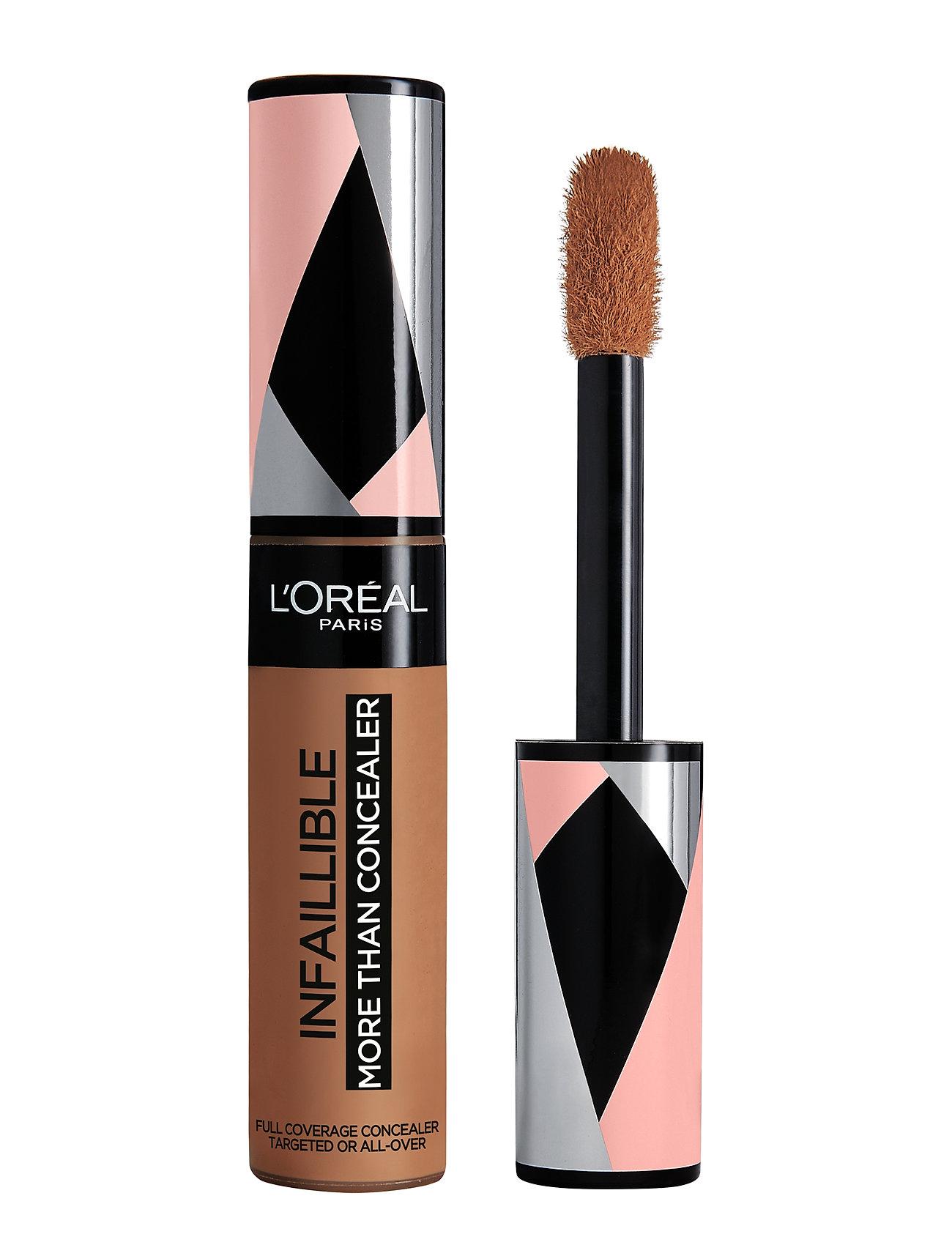 Infaillible More Than Concealer Concealer Makeup L'Oréal Paris