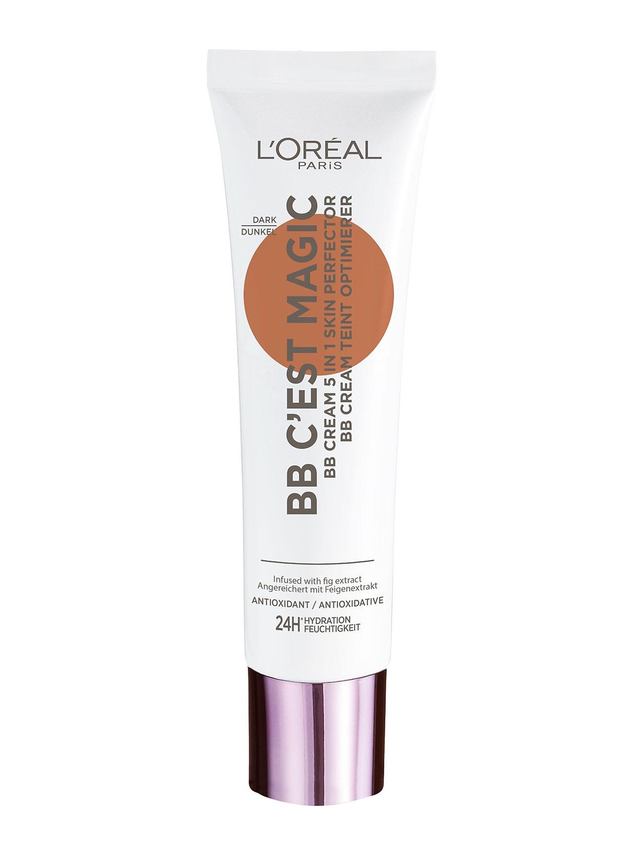 Image of Bb C'Est Magic Color Correction Creme Bb Creme L'Oréal Paris (3443780873)