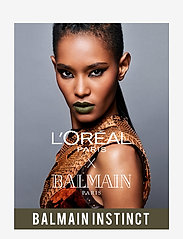 L'Oréal Paris - COLOR RICHE X BALMAIN GLAMAZONE - læbestift - 905 balmain instinct - 3