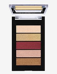 L'Oréal Paris - La Petite Palette Eyeshadow - Øjenskyggepalet - 02 belleville - 1