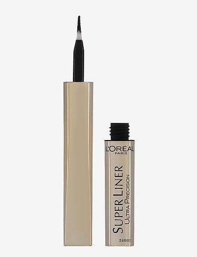 Super Liner Ultra Precision Eyeliner - eyeliner - 02 brown