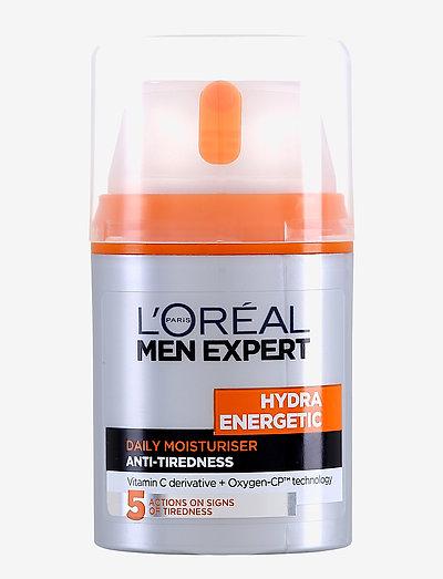 HYDRA ENERGETIC PUMP,50 ML - CLEAR