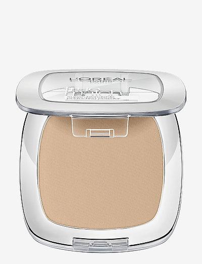 True Match Powder - puder - beige 4n