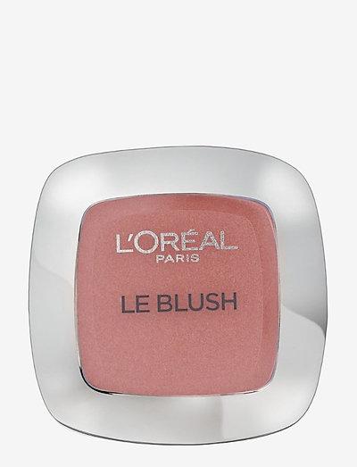 True Match Blush - rouge - 120 rose santal