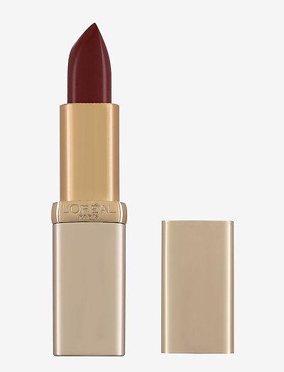 Color Riche Lipstick - læbestift - 108 brun cuivre