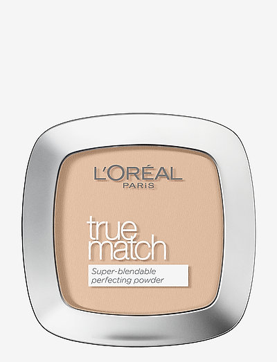 True Match Powder - pudder - rose ivory 1c
