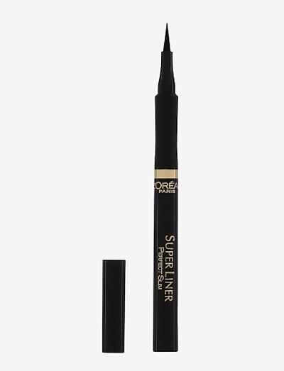 Super Liner Perfect Slim Eyeliner - eyeliner - black