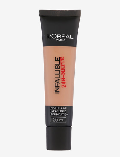 Infallible Matte Foundation - 20 SAND