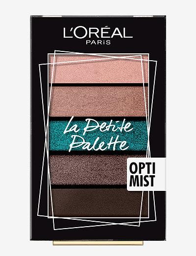 La Petite Palette Eyeshadow - Øjenskyggepalet - 03 saint germain