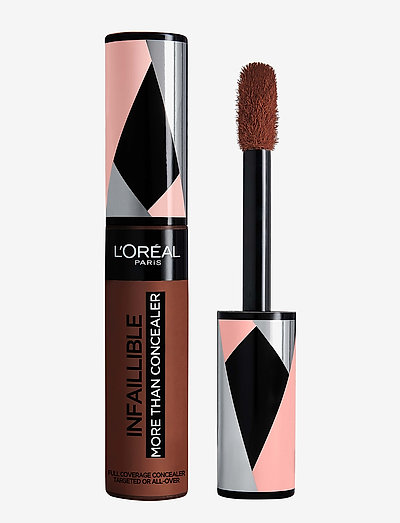 Infallible More Than Concealer - concealer - 343 truffle