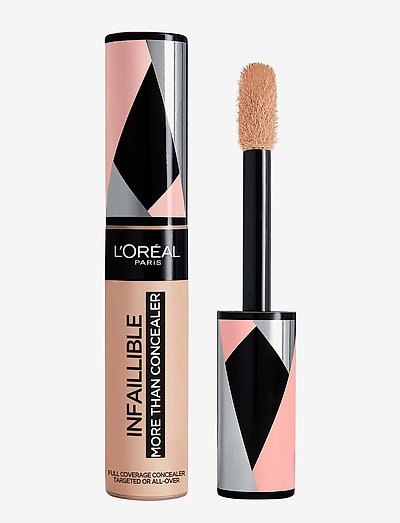 Infallible More Than Concealer - concealer - 324 oatmeal/a