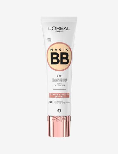 C'est Magic Skin Perfector BB cream - bb & cc-voiteet - light