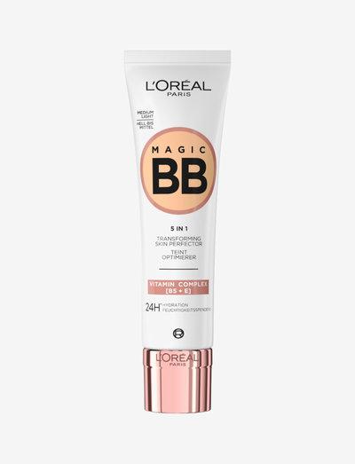 C'est Magic Skin Perfector BB cream - bb- & cc-cream - medium ligth