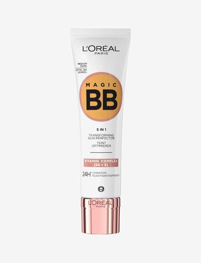 C'est Magic Skin Perfector BB cream - bb & cc creme - medium dark