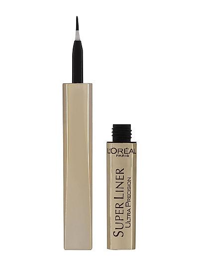 Super Liner Ultra Precision Eyeliner - 01 BLACK