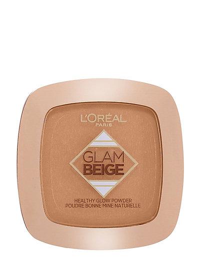 Glam Beige Powder - 30 MEDIUM LIGHT