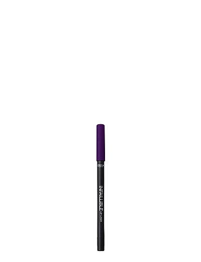 Infallible Lip Liner - 107 DARK RIVER