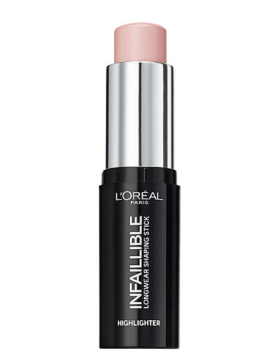 Infallible Stick Highlighter - 503 SLAY IN ROSE