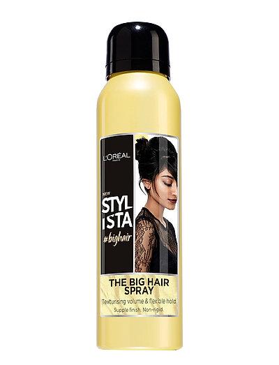 STYLISTA BIG HAIR - CLEAR