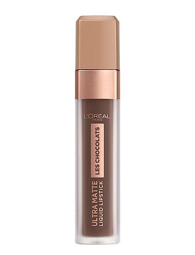 Infallible Liquid Lipstick Les Chocolates - 856 70% YUM