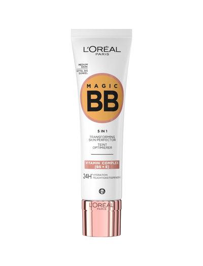 C'est Magic Skin Perfector BB cream - MEDIUM DARK