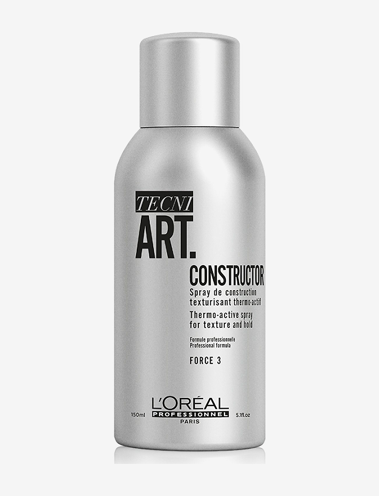 L'Oréal Professionnel - LP TNA19 CONSTRUCTOR - spray - clear - 0
