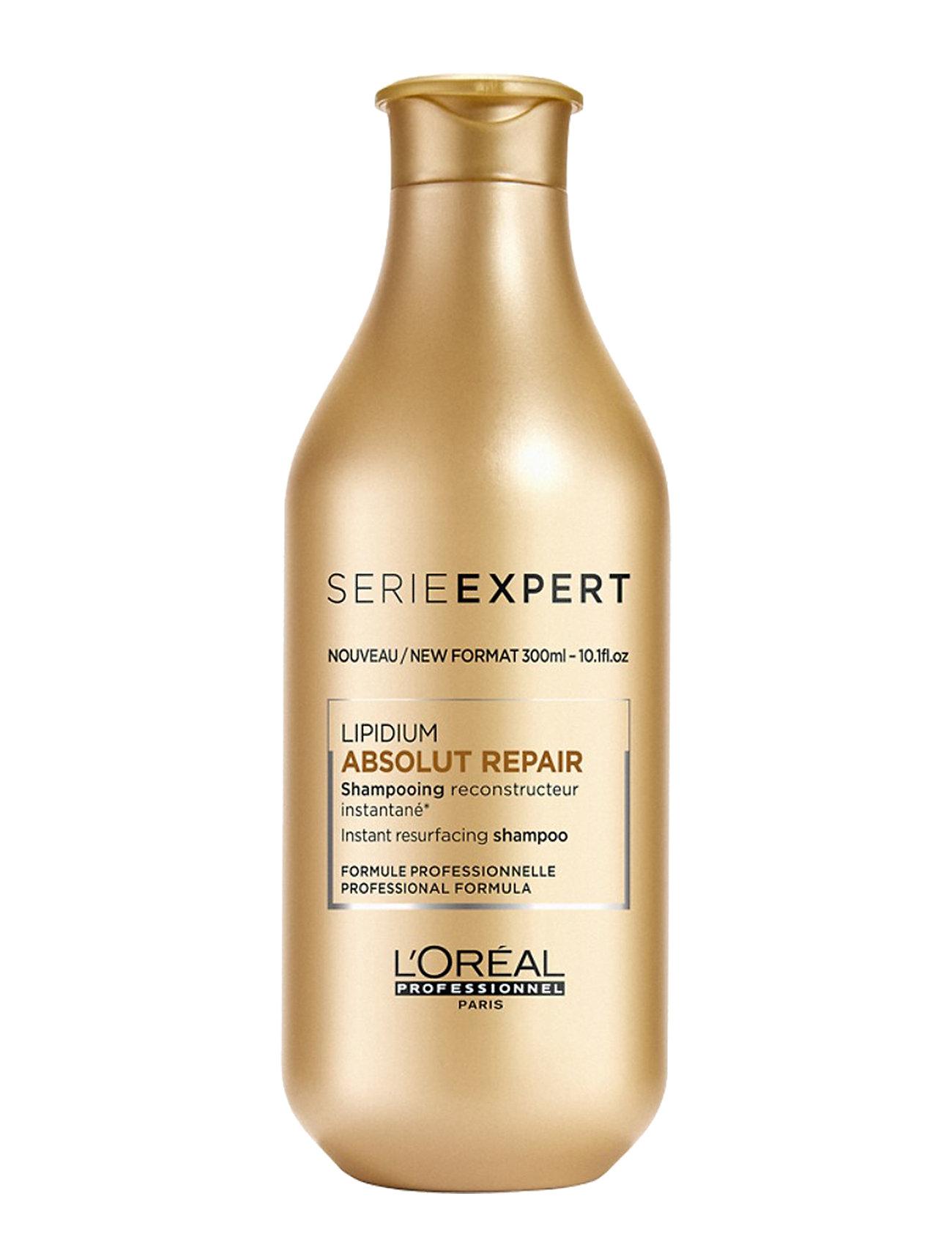 L'OréAl Professionnel Absolut Repair Shampoo - L'Oréal Professionnel