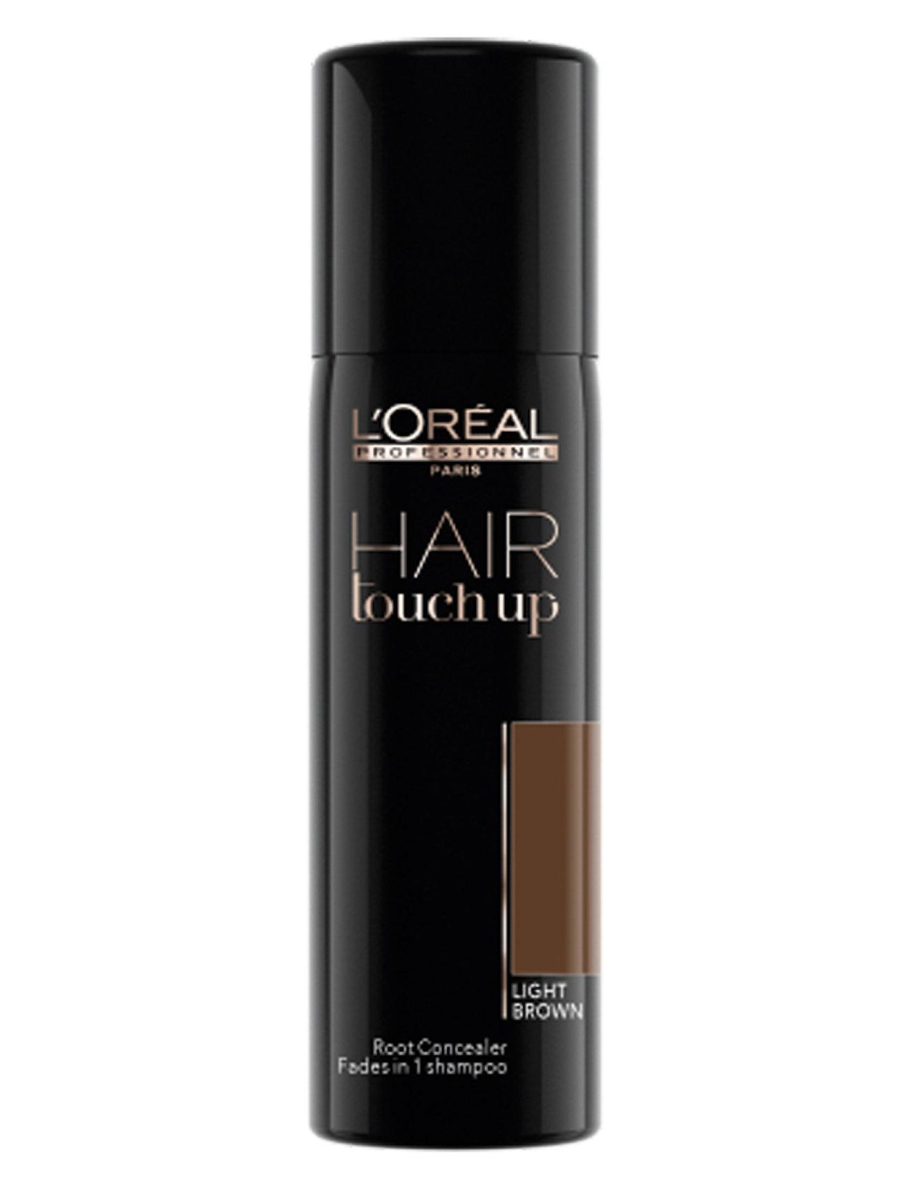 L'OréAl Professionnel Hair Touch Up Light Brown - L'Oréal Professionnel