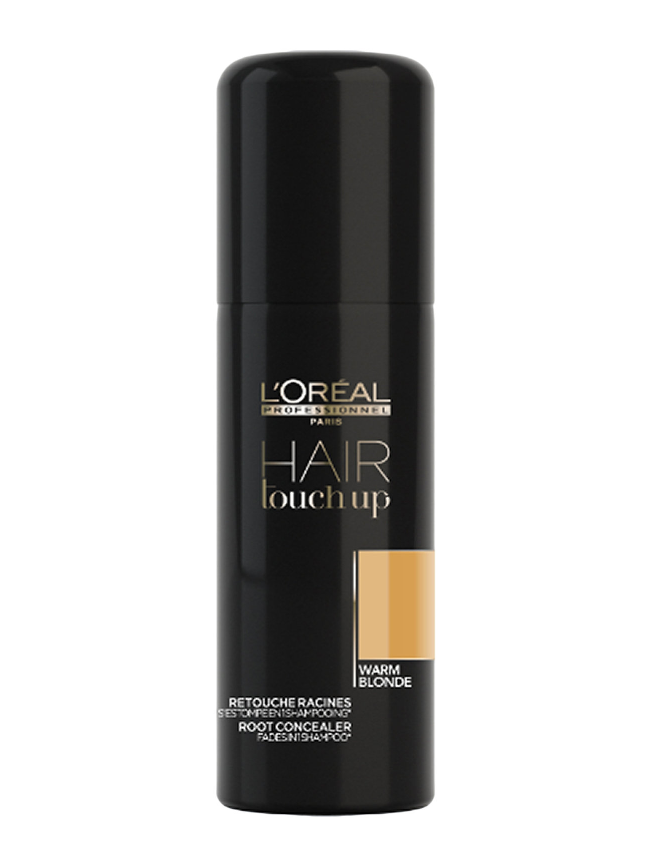 L'Oréal Professionnel L'Oréal Professionnel Hair Touch Up Blonde - CLEAR