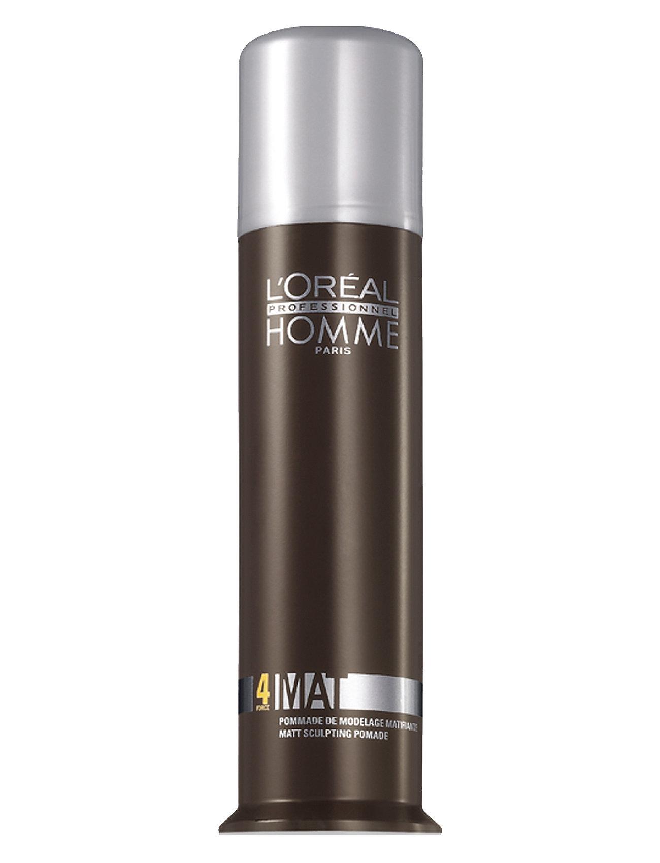 L'Oréal Professionnel L'Oréal Professionnel Homme Mat - CLEAR