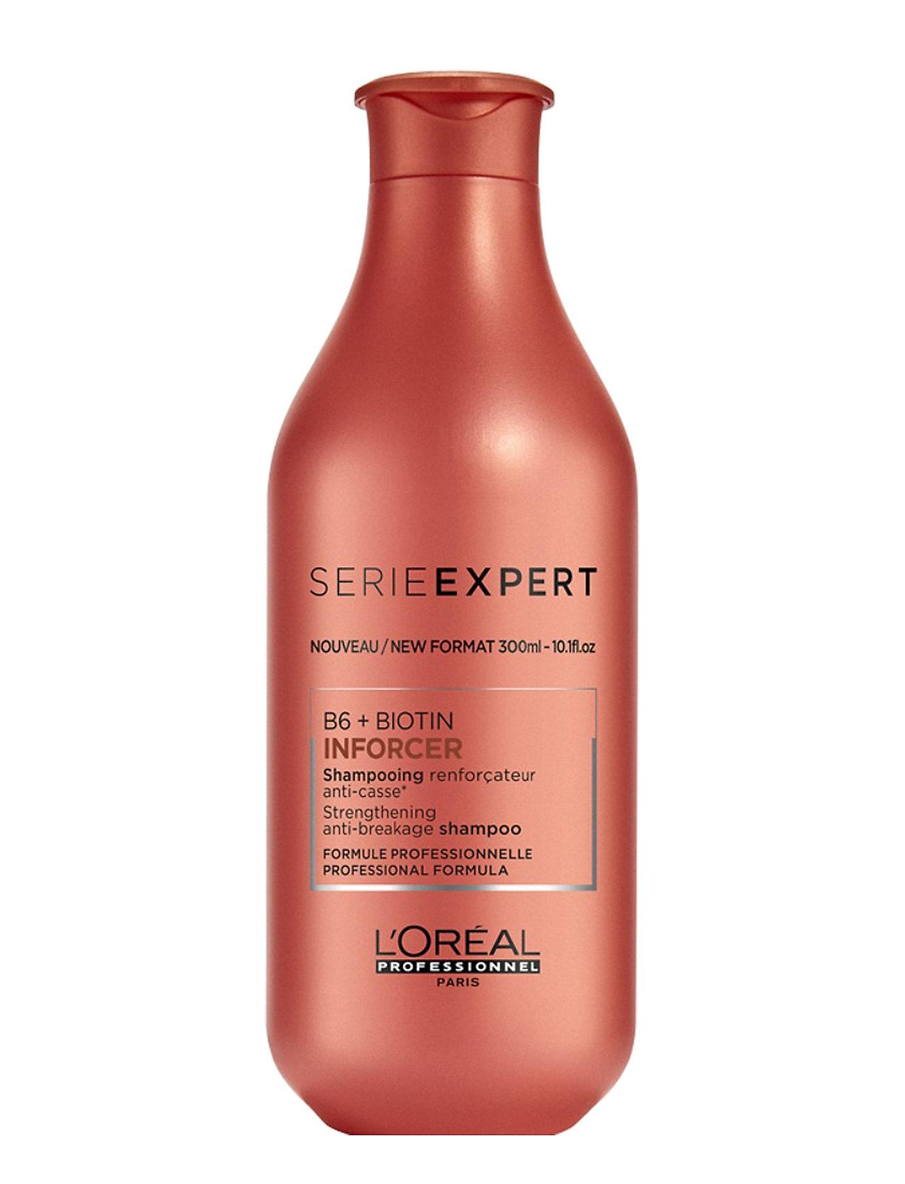 L'Oréal Professionnel L'Oréal Professionnel Inforcer Shampoo - CLEAR