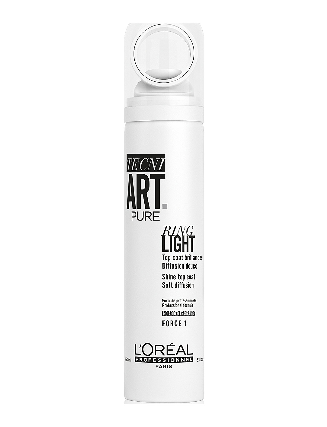 L'Oréal Professionnel Tecni.Art Ring Light PURE - CLEAR