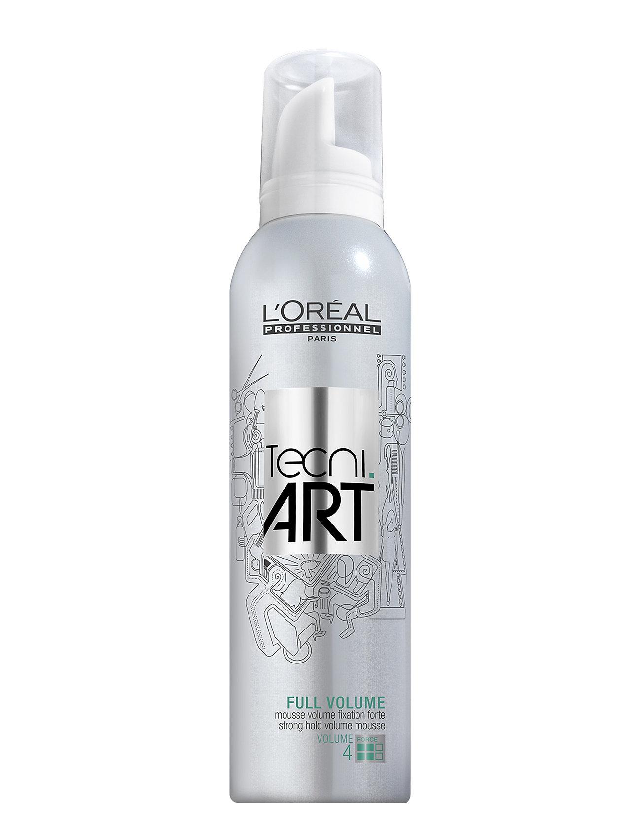 L'OréAl Professionnel Mousse Full Volume - L'Oréal Professionnel