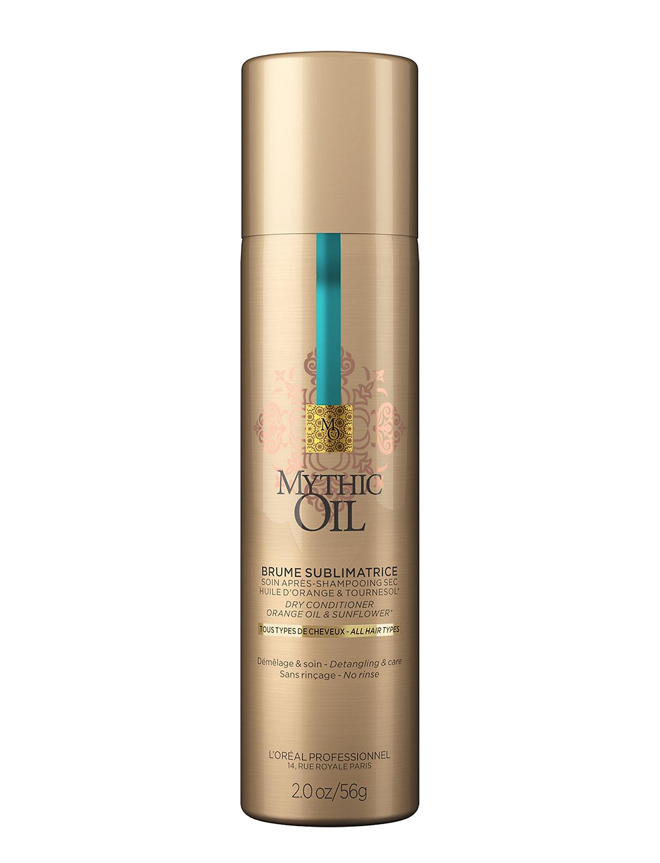 L'OréAl Professionnel Mythic Oil Huile Dry Conditioner Spra - L'Oréal Professionnel