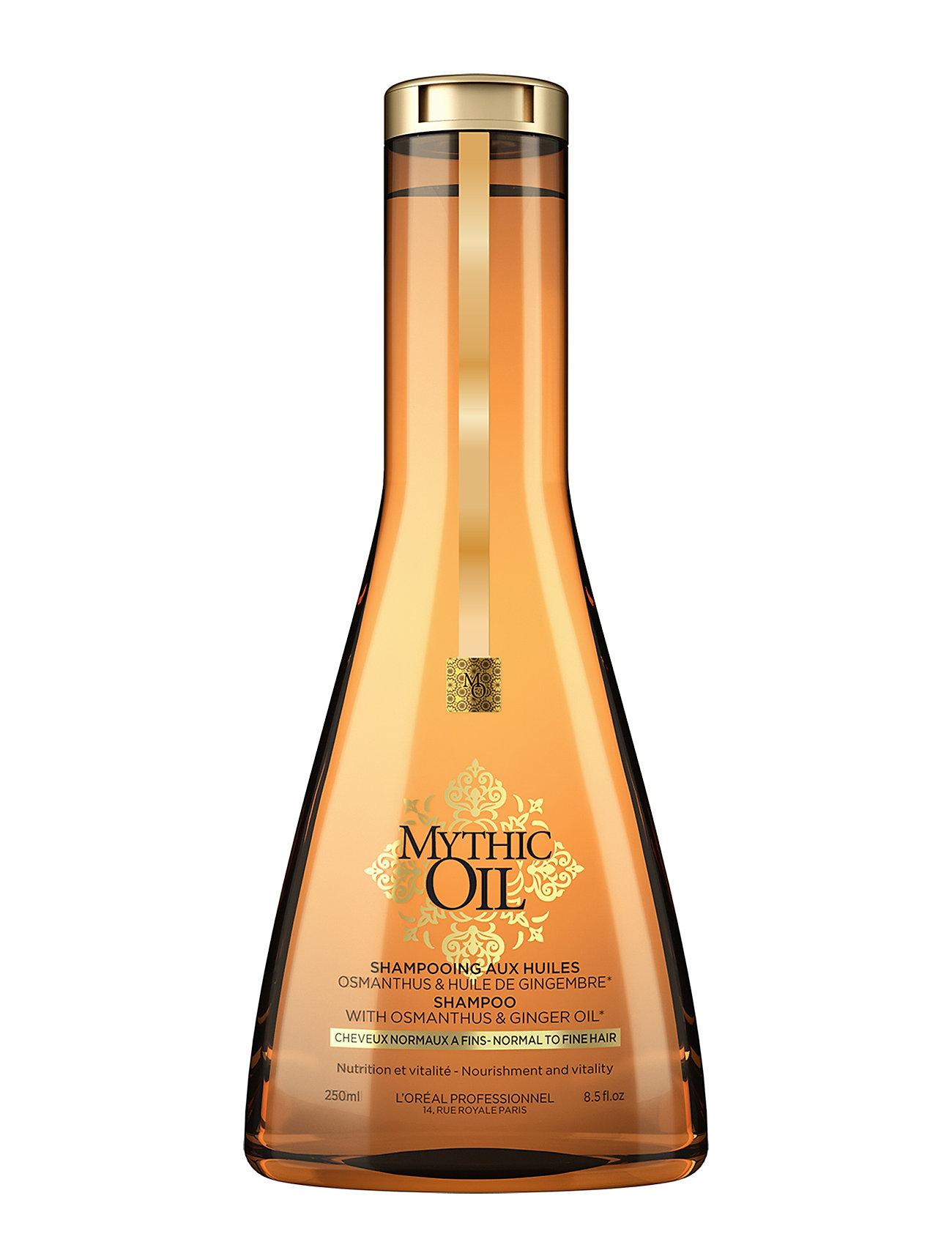 L'OréAl Professionnel Mythic Oil Huile Shampoo - L'Oréal Professionnel