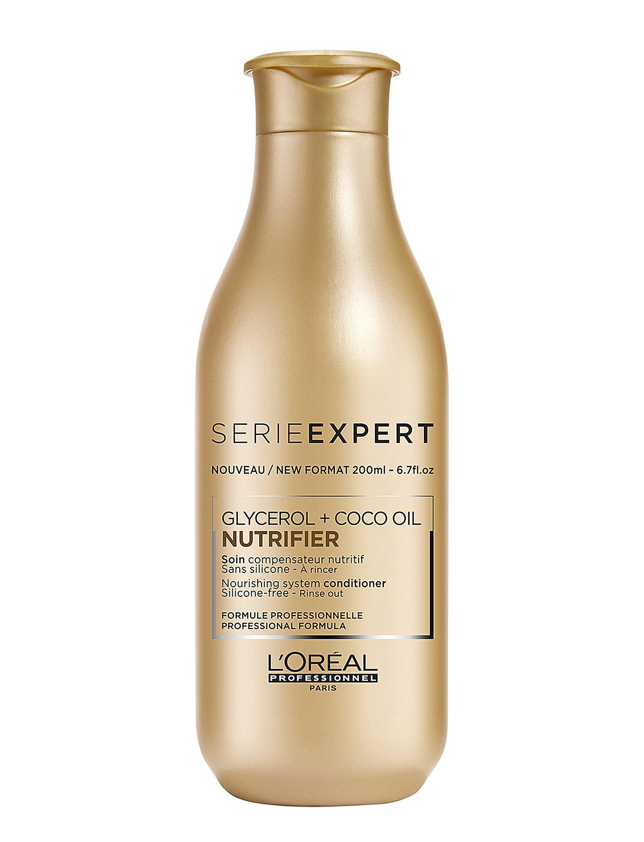 L'OréAl Professionnel Nutrifier Conditioner - L'Oréal Professionnel