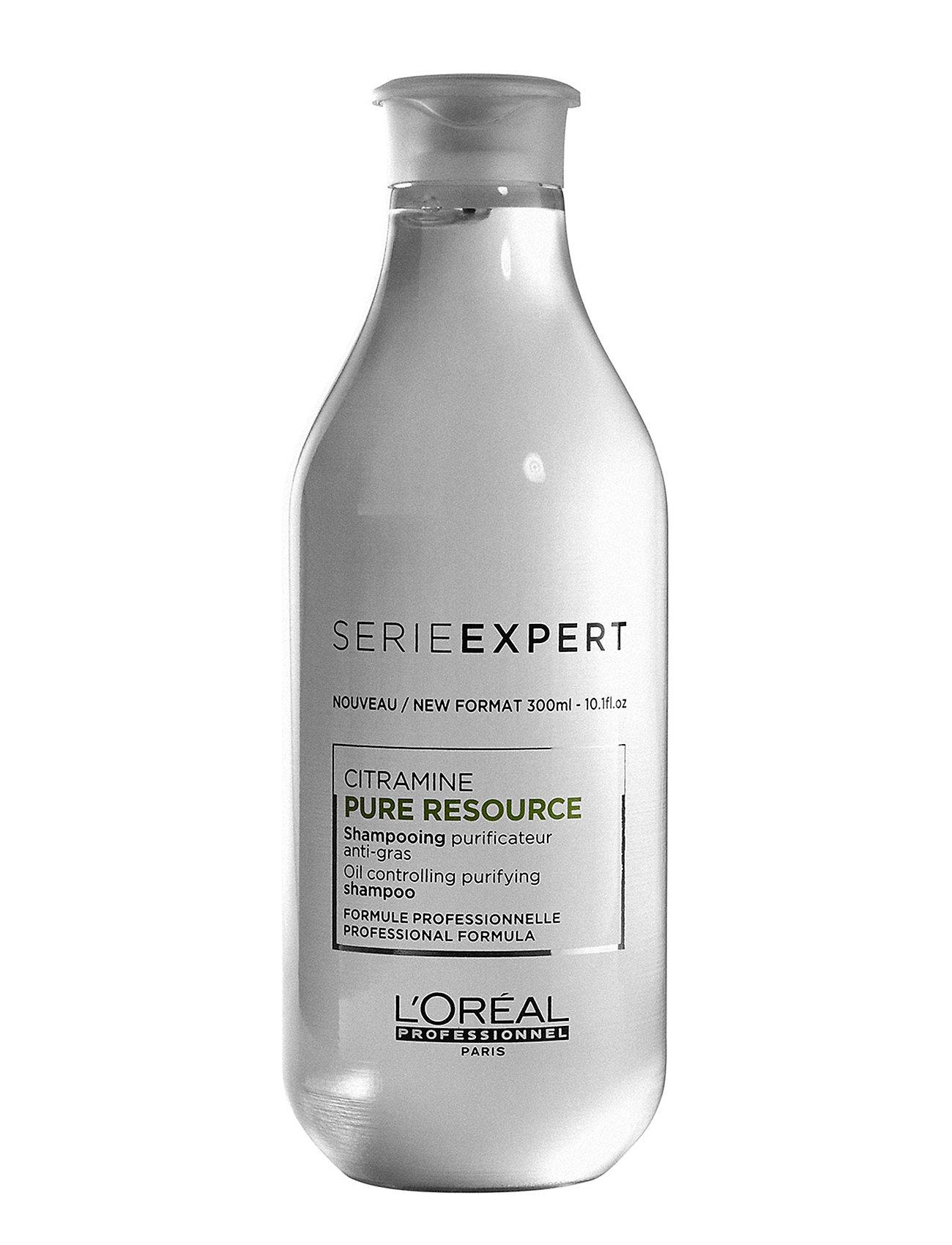 L'OréAl Professionnel Scalp Pure Resource Shampoo - L'Oréal Professionnel