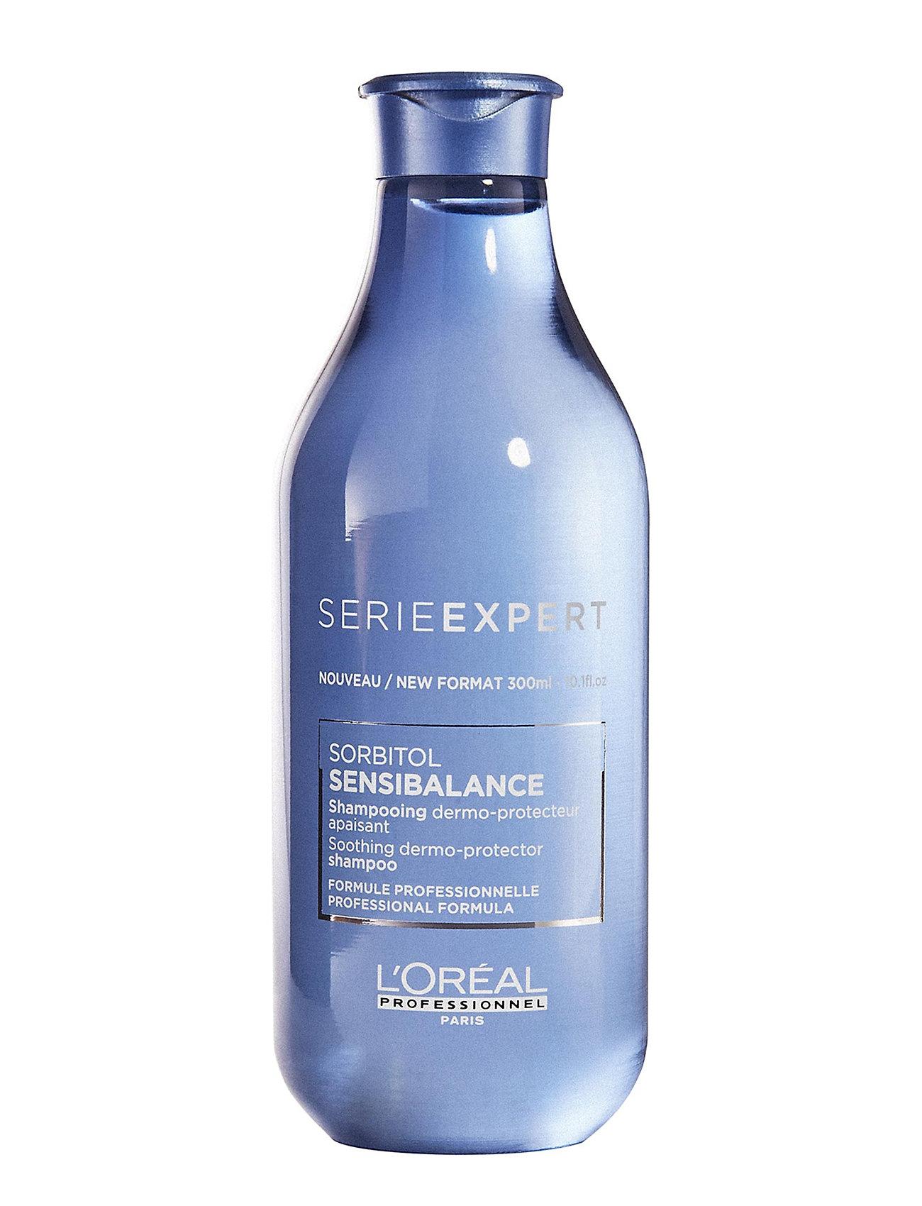 L'Oréal Professionnel L'Oréal Professionnel Scalp Sensi Balance Shampoo - CLEAR