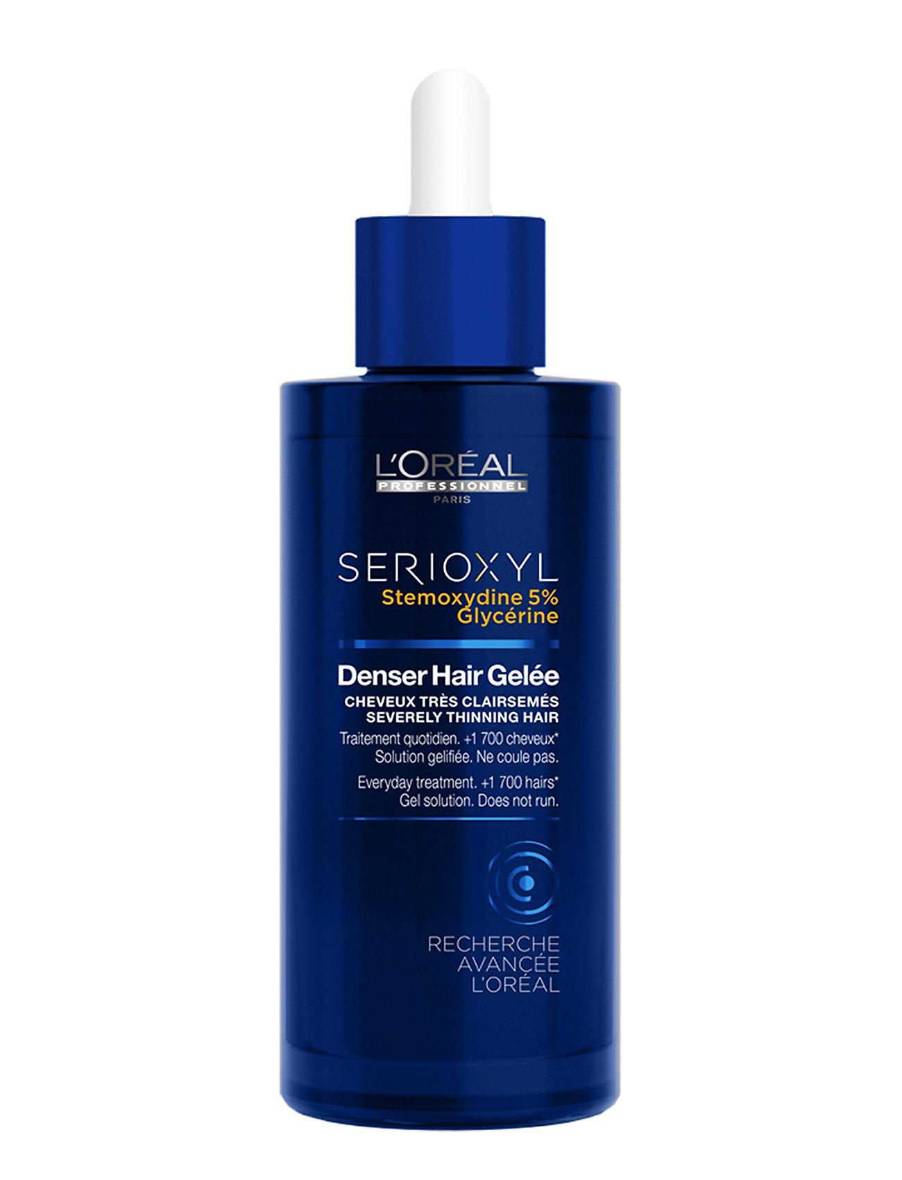 L'OréAl Professionnel Serioxyl Gel Denser Gelè Serum - L'Oréal Professionnel