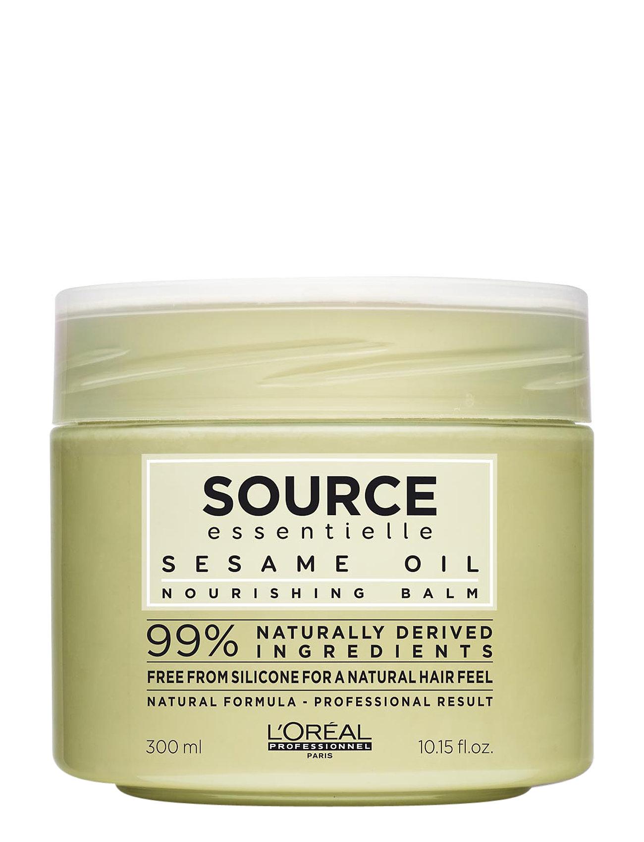 L'OréAl Professionnel Source Essentielle Nourishing Mask - L'Oréal Professionnel