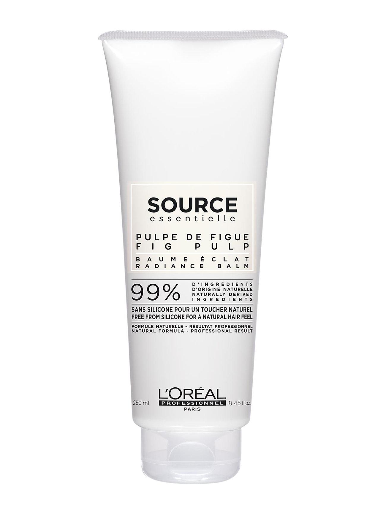 L'Oréal Professionnel L'Oréal Professionnel Source Essentielle Radiance Mask - CLEAR