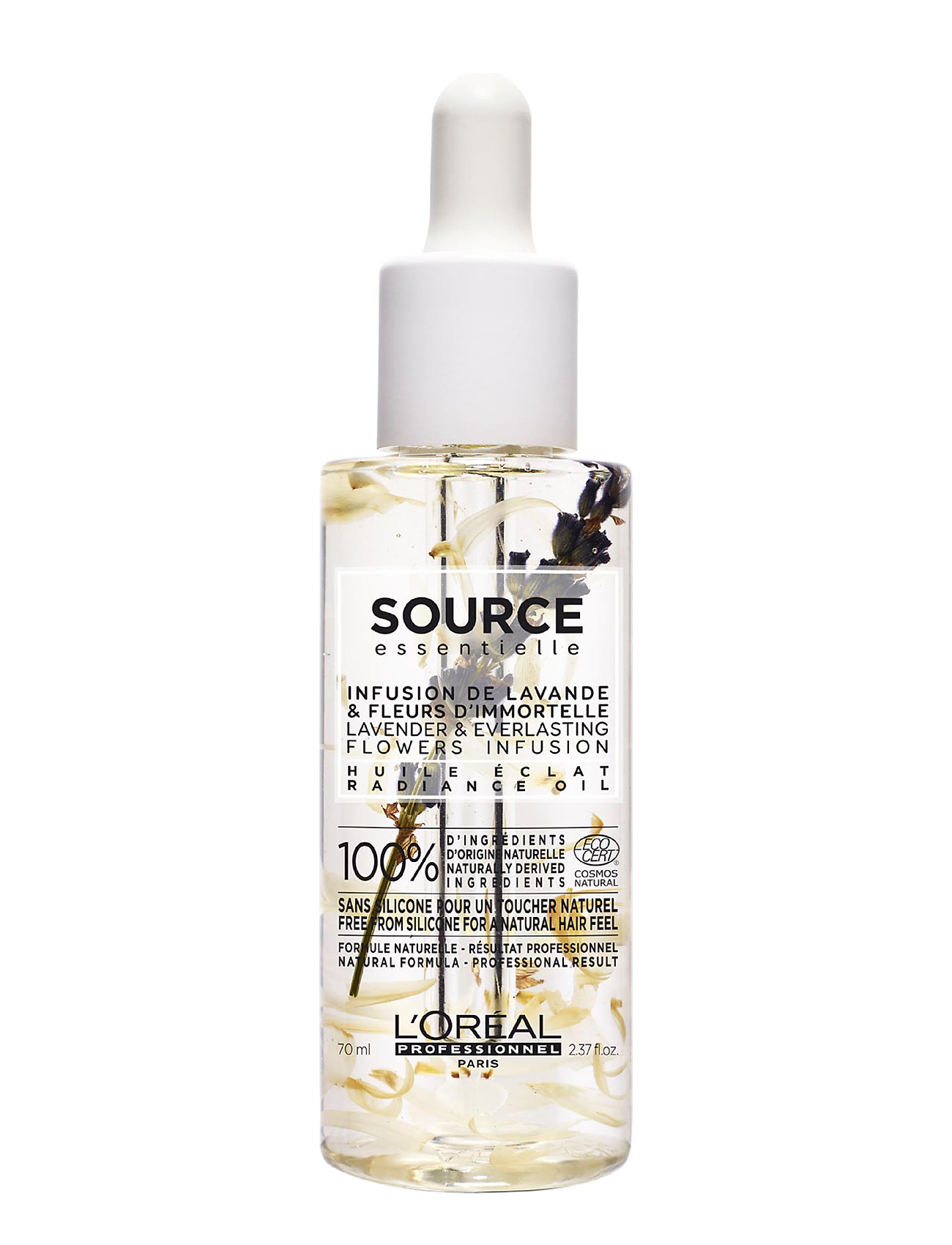 L'OréAl Professionnel Source Essentielle Radiance Oil - L'Oréal Professionnel