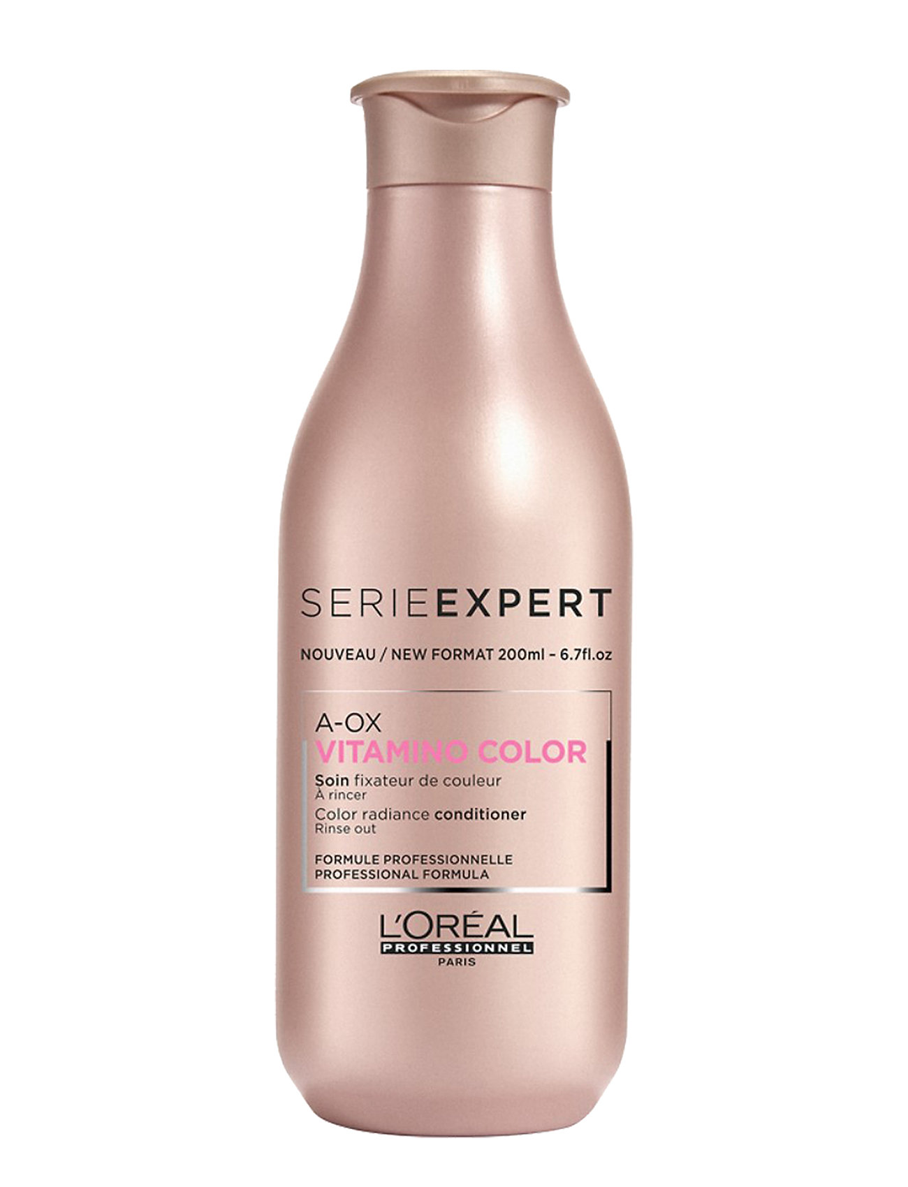 L'OréAl Professionnel Vitamino Color Conditioner - L'Oréal Professionnel