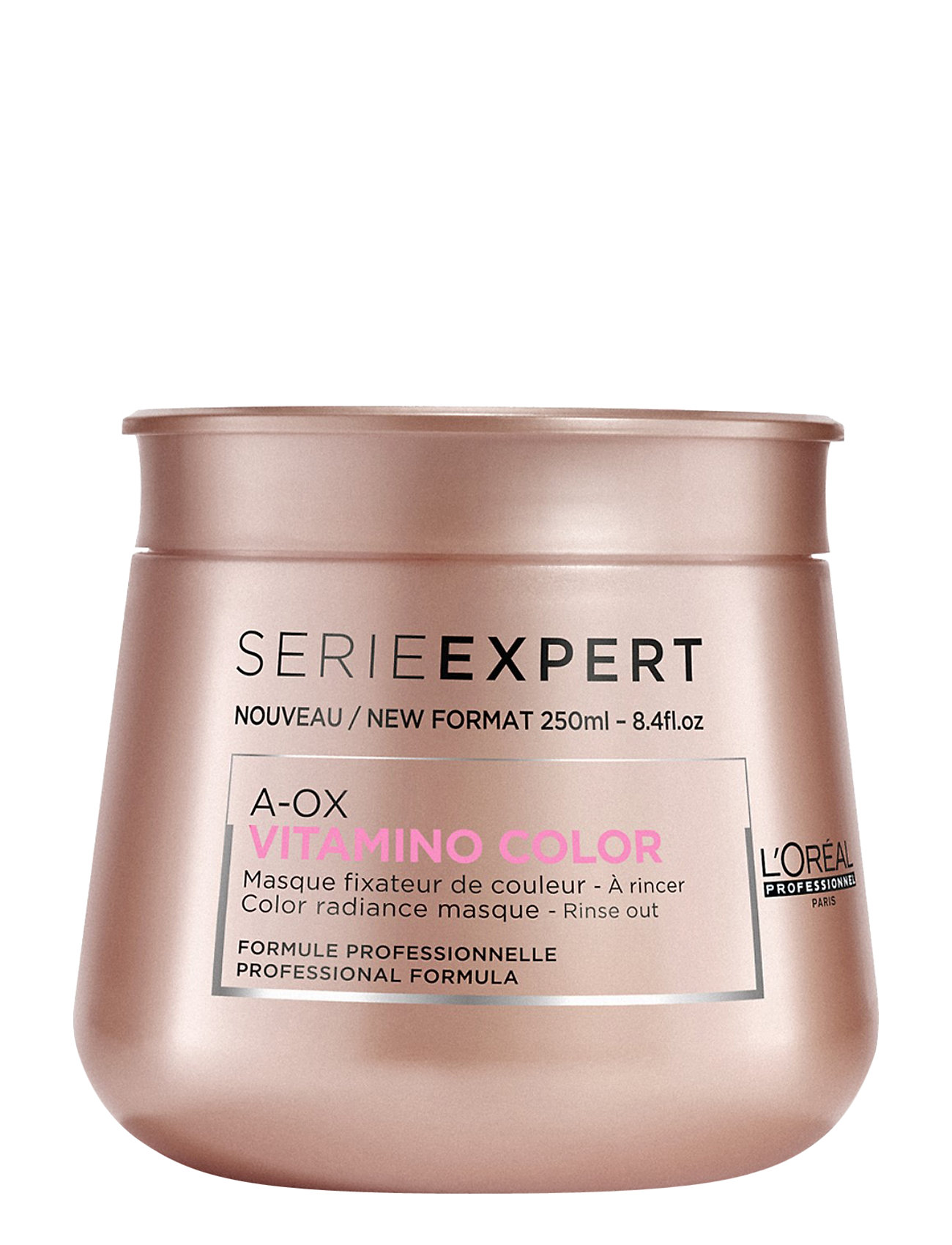 L'Oréal Professionnel L'Oréal Professionnel Vitamino Color Mask - CLEAR