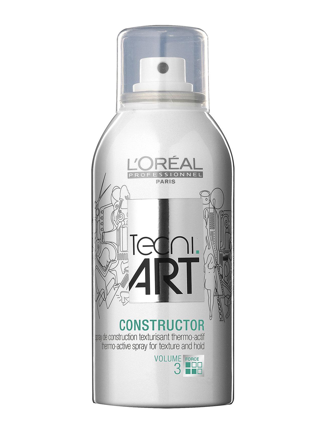 L'OréAl Professionnel Volume Constructor - L'Oréal Professionnel