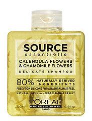 L'Oréal Professionnel L'Oréal Professionnel Source Essentielle Delicate Shampoo - CLEAR