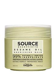 L'Oréal Professionnel L'Oréal Professionnel Source Essentielle Nourishing Mask - CLEAR