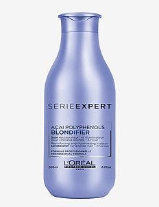 Série Expert Blondifier Conditioner - balsam - clear
