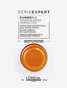 Série Expert Blondifier shot sand - hårkurer - clear
